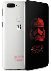 Мобильный телефон  OnePlus OnePlus 5T 128Gb Star Wars Edition White