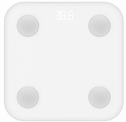Умные весы Xiaomi Mi Body Composition Scale 3