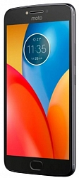 Мобильный телефон  Motorola Moto E4 Plus 16GB XT1771 Grey РСТ