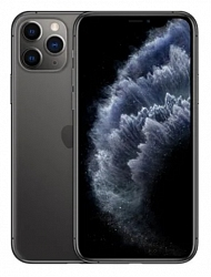Мобильный телефон  Apple iPhone 11 Pro 256GB Dual-Sim (A2217) Space Grey